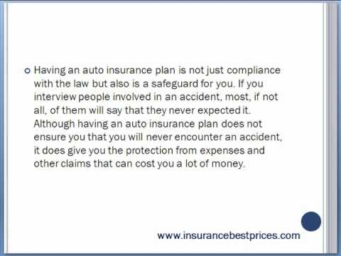 How To Find Best Auto Insurance Quotes For North Las Vegas