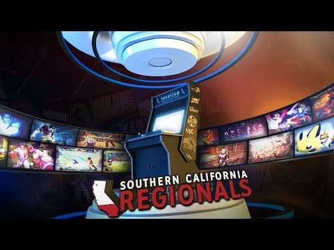 SCR2014 Super Street Fighter IV AE Top 8