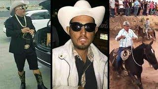 Si señor, yo soy de rancho y te lo demuestro! l Tops Al Chile!