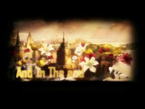 Beatles - Golden SlumbersCarry That WeightThe End