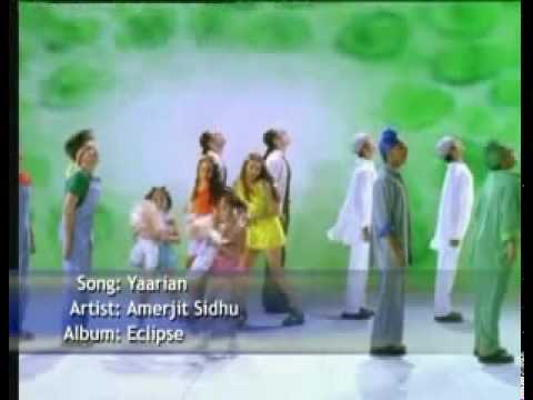 Has Has laiyan Yaariyan Amerjit Sidhu.flv