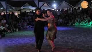 Catania Tango Festival 2016 - Ariadna Naveira Fernando Sanchez (3/3)