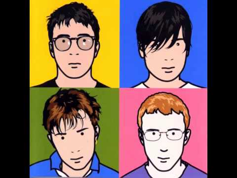 Blur - Blur The Best Of
