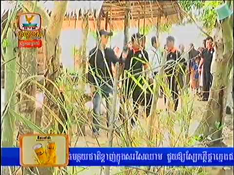 Khmer News, HM HDTV Daily Important News 02 Dec 2013 Part8_8END