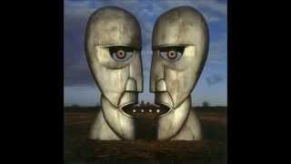 Pink Video - Pink Floyd - The Division Bell [Full Album]