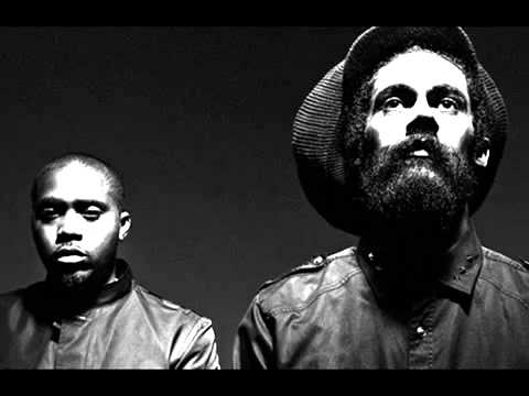 Nas & Damian Marley - Patience + Lycris video