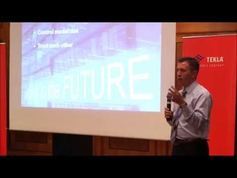 Barton Malow discuss the benefits of Tekla for main contractors