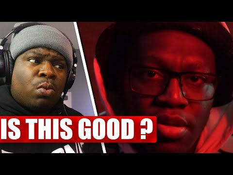 Deji - The Truth (Official Music Video) - REACTION - FIRST TIME HEARING