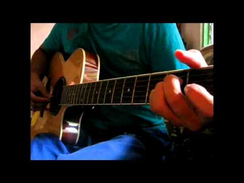 Autumn In My Heart (endless love) - Reason (fingerstyle guitar...
