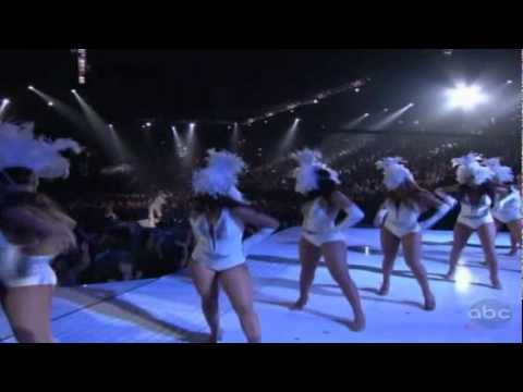 Ne-Yo ft Pitbull performing Everything Tonight-Billboard Music Awards 2011 Part 7 Music Videos