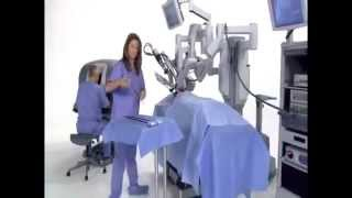 Intuitive Surgical: Product Requirements