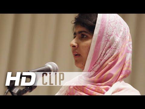 He Named Me Malala   UN Speech   Official HD 2015