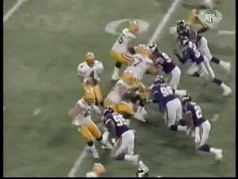 Packers Top 5: Quarterbacks