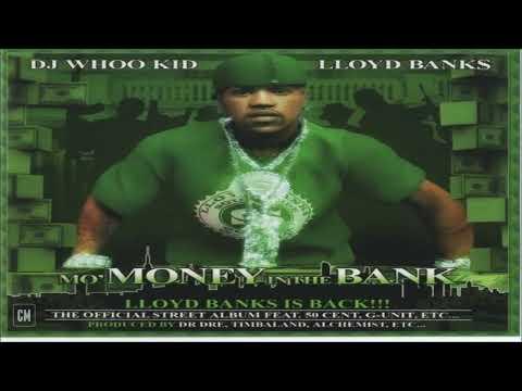Lloyd Banks - Mo Money In The Bank, Part 4 (Gang Green Season) [FULL MIXTAPE + DOWNLOAD LINK] [2006]