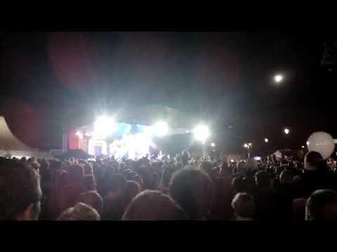 Ruzsa Magdi koncert  Backa Topola 2019