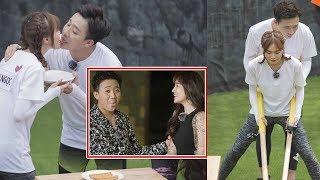 """Màn """"ghen tuông"""" cực yêu của Hari với Trấn Thành – Lan Ngọc ở Running Man Việt"""