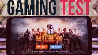 PUBG on Galaxy S9 Plus - Gaming Review