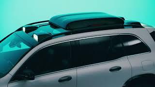 GLB é o nome do novo concept car da Mercedes Autonews Portugal