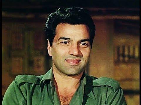 Aaya Aaya Atariya - Mera Gaon Mera Desh - Laxmi Chhaya - Bollywood...