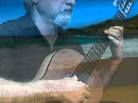 JANE MARYAM Arr. for Classical Guitar By: Boghratجان مریم
