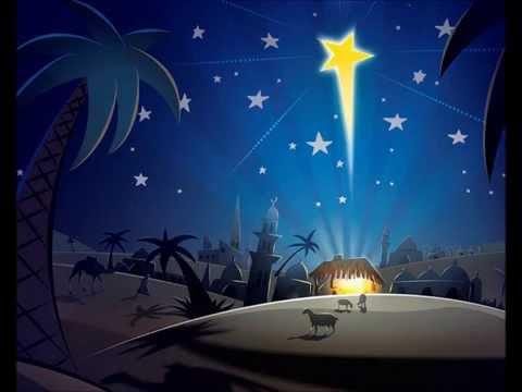 Тропарь Рождеству Христову