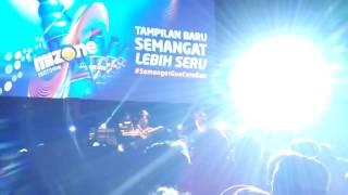 Sheila On 7 - J.A.P Medley Bila Kau Tak Di Sampingku At Mizone Tiba-Tiba Disco