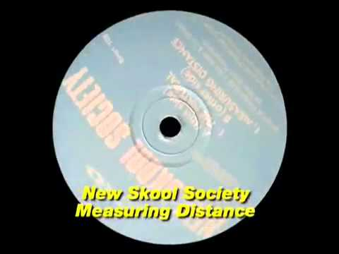 New Skool Society - The Natural- (Reinforced Records) (Dj Stretch & Teebone)