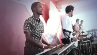 Roman Schwarze ft  Yosef Sileshi  - Maranata - New Mezmur 2015