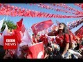 Could Turkey's next president be too powerful? - BBC News