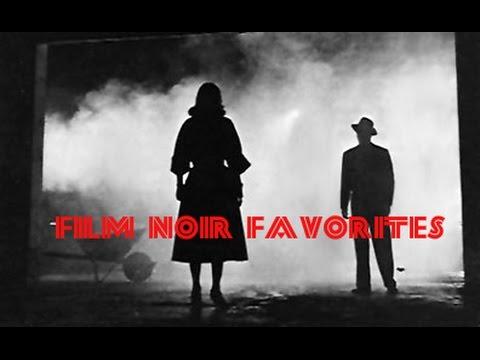 Film Noir Favorites - 'L A  Confidential'