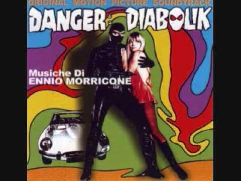 Ennio Morricone - Deep Deep Down