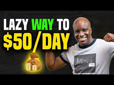 How to Make $50 Per Day Online with Affiliate Marketing