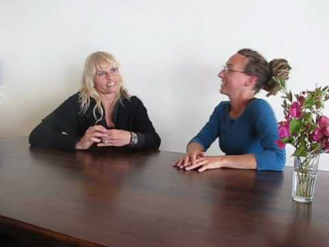 Basia Lipska Interview At Yoga Rocks