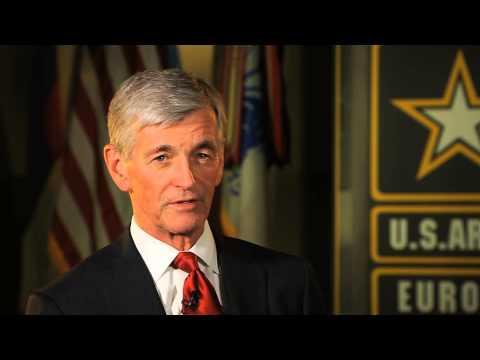 John McHugh - U.S. Army Europe