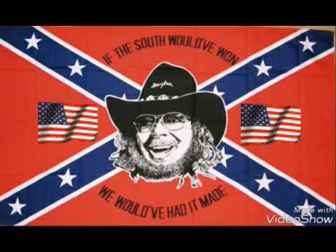 ''lone wolf'' Hank Williams Jr