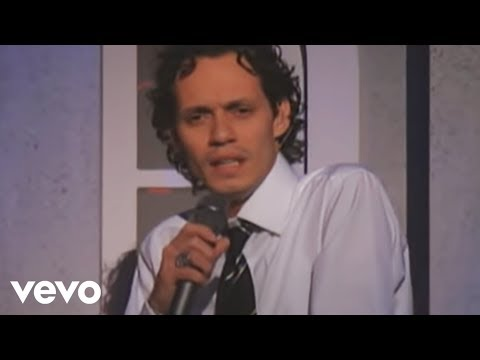 Marc Anthony & Jennifer López - Escapémonos (GRAMMYs on CBS)