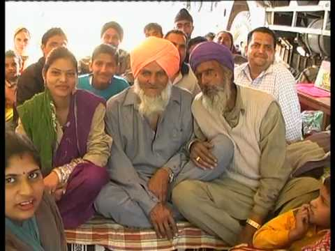 Baba Vadbhag Singh Ji Sodhi Patshah Mela 2012 Part3 Of 9 video