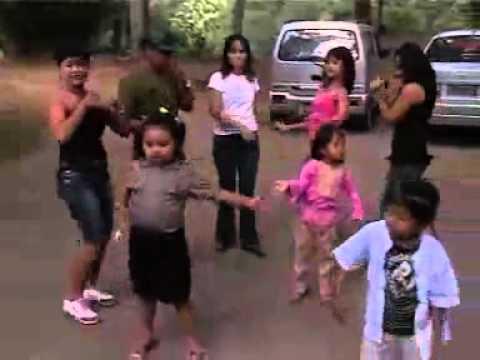 Campursari Mbah Maridjan, Cak Dikin video