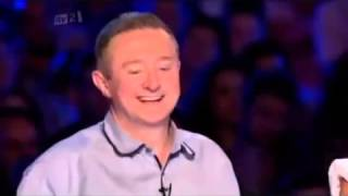 Luigiano Paals audition - The X Factor UK