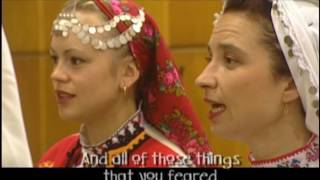 Bulgarian Women 39 S Choir Transformation Brother Bear Rare Footage
