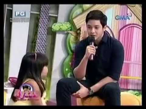 The Ryzza Mae Show with ALDEN RICHARDS Part 2 - July 09, 2013