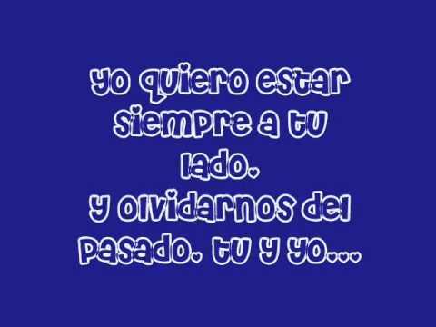 Teen Angels 4 - Miedo A Perderte (LETRA)