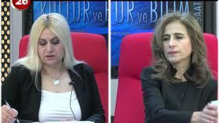 Kültür ve Bilim Saati | ESOGÜ Prof.Dr.Armağan İncesulu