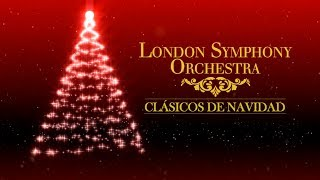 Orquesta Sinfónica de Londres - Clásicos de Navidad (Álbum Completo)