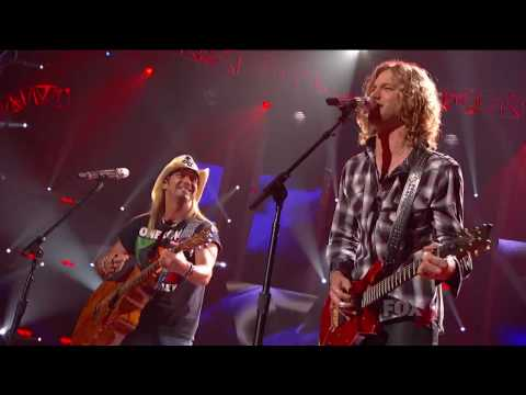 Casey James and Bret Michaels - Every Rose Has It's Thorn - American Idol Season 9 Finale