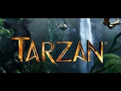 *FAN MADE* Tarzan TV Spot