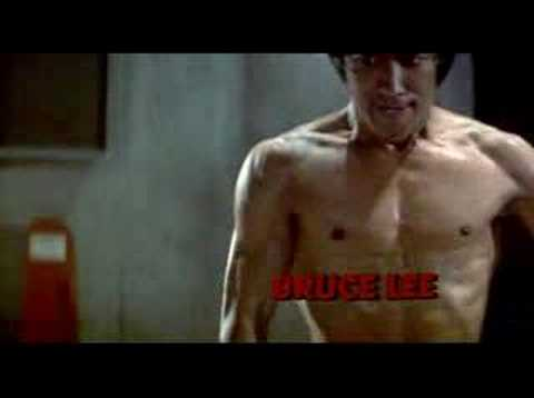 Enter the Dragon is listed (or ranked) 1 on the list The All-Time Greatest Martial Art Movies
