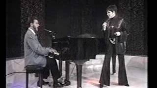 Liza Minelli - Billy Stritch