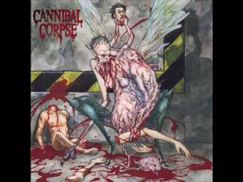 Cannibal Corpse - Spine Splitter