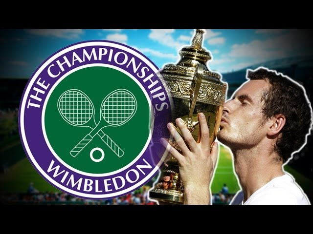 Wimbledon 2013: Scotsman Andy Murray wins, Britain celebrates!?